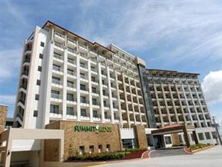 Summit Ridge Hotel