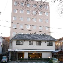 Photo of Hotel Wakasa Ashikaga