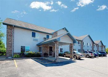 Photo of Comfort Inn Sturgeon Bay