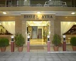 Avra Beach Resort Hotel - Bungalows