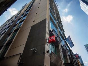 Photo of Hotel Ibis Melbourne Little Bourke Street