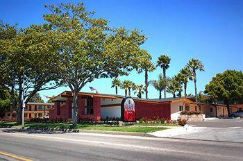 Photo of Rose Garden Inn Santa Maria