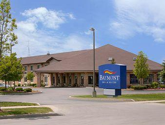 Baymont Inn & Suites Whitewater