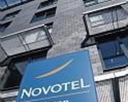 Novotel Mechelen Centrum