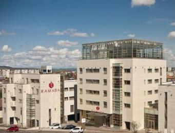 Ramada Cluj