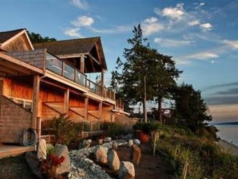 Camano Island Inn