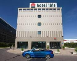 Ibis Madrid Alcala de Henares la Garena