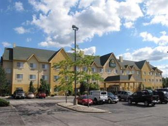La Quinta Inn & Suites Bolingbrook