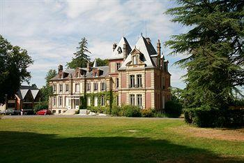 Odalys Residence Le Chateau de Pretreville