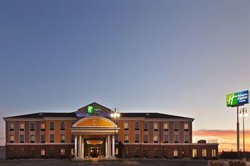 ‪Holiday Inn Express Suites Wolfforth‬