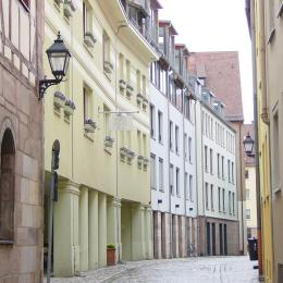 Photo of Hotel Agneshof Nuremberg