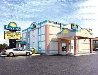 Days Inn Brockville - City Of 1000 Islands