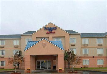 ‪Fairfield Inn Mt. Sterling‬