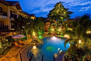 BEST WESTERN Boracay Tropics Resort