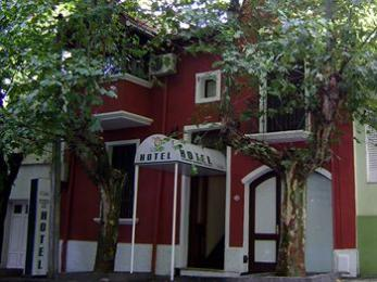 Photo of Hotel Rivera Colonia del Sacramento
