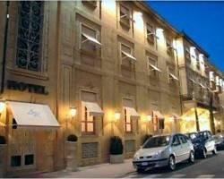 Hotel La Rotonda