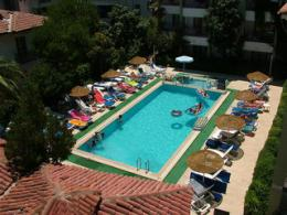 Photo of Oren Apart Hotel Icmeler