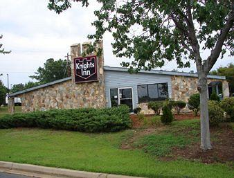 Knights Inn Columbia Northeast