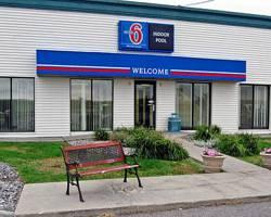 Motel 6 Fargo
