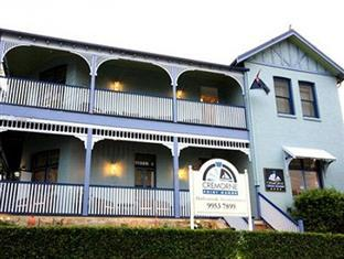 Photo of Cremorne Point Manor