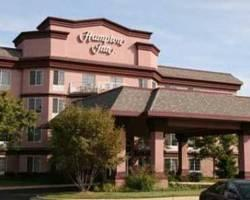 Hampton Inn Holland