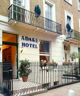 Photo of Adare Hotel London