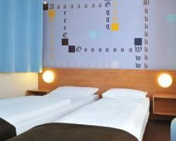 B&B Hotel Mainz
