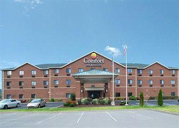 Photo of Comfort Inn Lawrenceburg