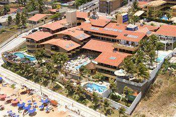 Visual Praia Hotel