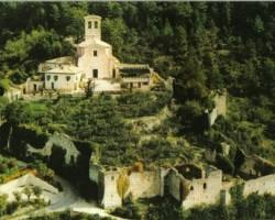 Photo of Castello di Poreta Spoleto