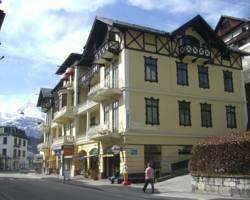 Photo of Hotel Wittelsbach Berchtesgaden