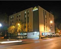 Holiday Inn Express Kansas City - Westport Plaza
