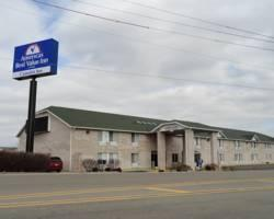 ‪Americas Best Value Inn / Camelot Inn of Fairview Heights‬