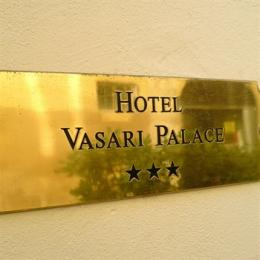 Hotel Vasari Palace
