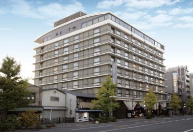 Photo of Hotel Sunroute Kyoto