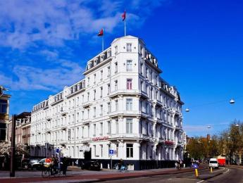 Photo of Best Western Apollo Museum Hotel Amsterdam