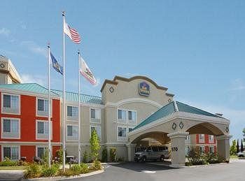 Photo of BEST WESTERN PLUS Airport Inn &amp; Suites Oakland