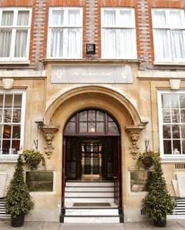 Photo of Grange Rochester Hotel London