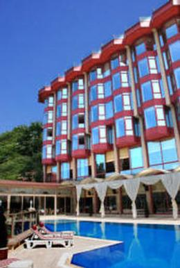 Sozbir Royal Residence Hotel
