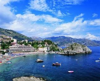 Photo of Mazzaro Sea Palace Taormina