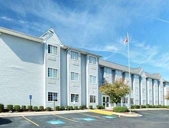 Microtel Inn & Suites by Wyndham Augusta/Near Fort Gordon