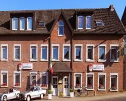 Photo of Hotel Landhaus - Restaurant Mafiosi Eschweiler