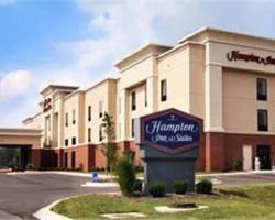 Photo of Hampton Inn & Suites Murray