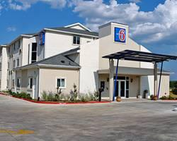 Motel 6 Fredericksburg