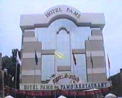 Hotel PAMS