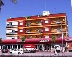 Photo of Hotel Mariano Córdoba