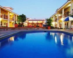 Photo of Hotel Las Palomas Tepic