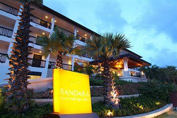‪Bandara Resort & Spa‬