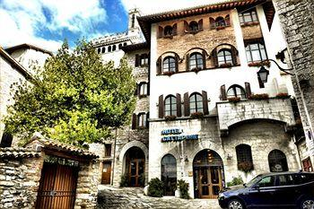 Photo of Hotel Gattapone Gubbio