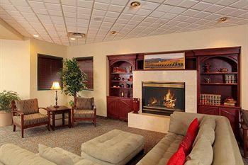 Hampton Inn Richland / Tri-Cities